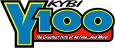 KYBI 100.1