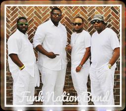 Funk Nation Band